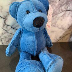 Mr Darcy Bear at Stems Ballarat