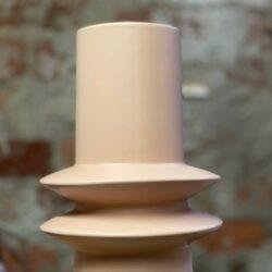 PEACH medium vase