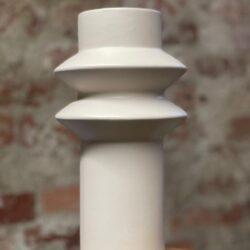Parchment TALL vase available at Stems Ballarat